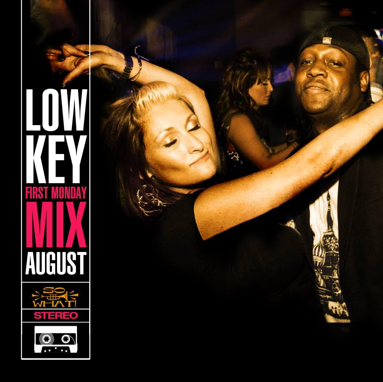 low key first mixtape