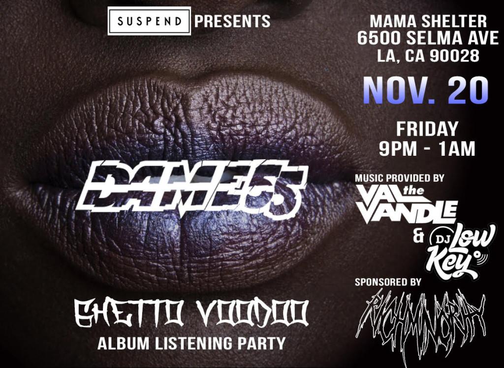 Dame55_Release_Party_LA
